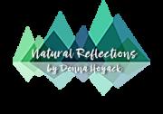 Natural Reflections by Donna Hoyack Logo